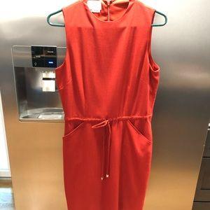 Business summer dress